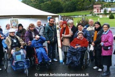 Lourdes 2007