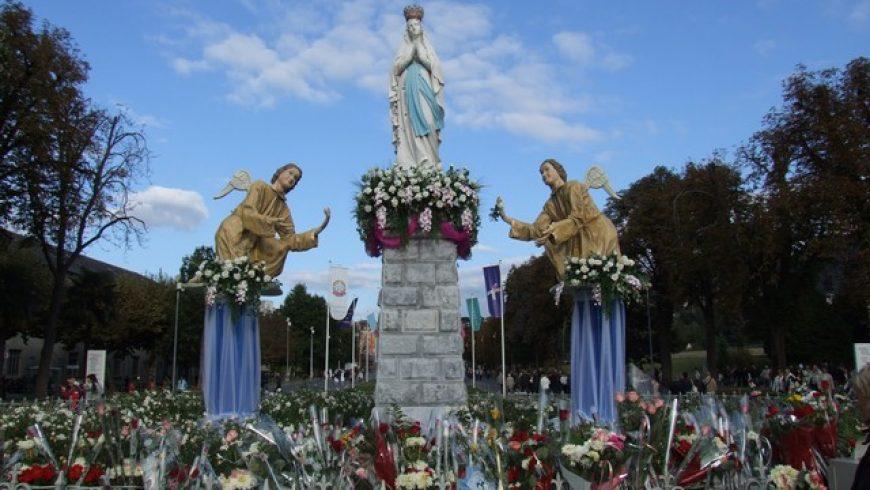 Lourdes 2010