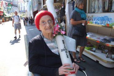 Lourdes 2011