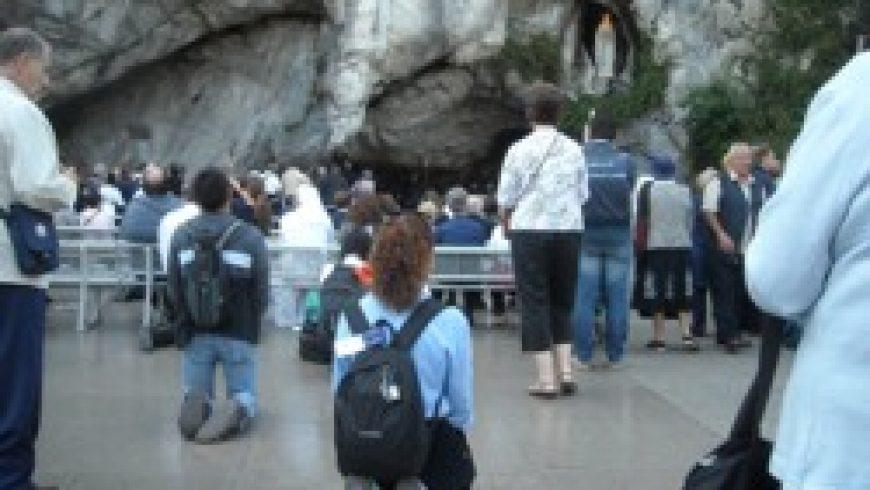 La grotta è il mio cielo